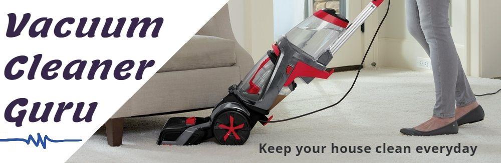 Vacuum Cleaner Guru