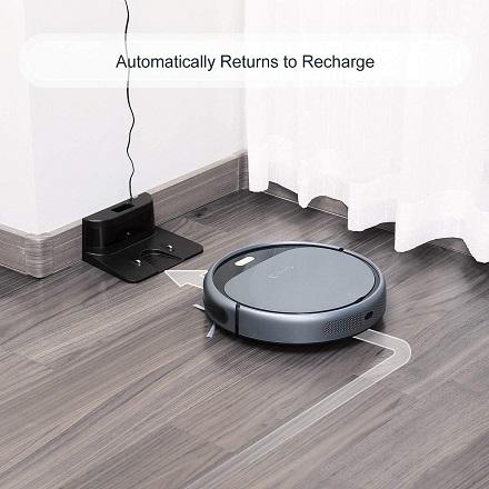 Coredy R300 Vacuum Cleaner