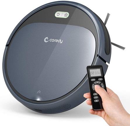 Coredy R300 Review