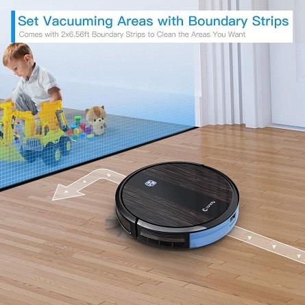 Coredy R3500S Vacuum Cleaner