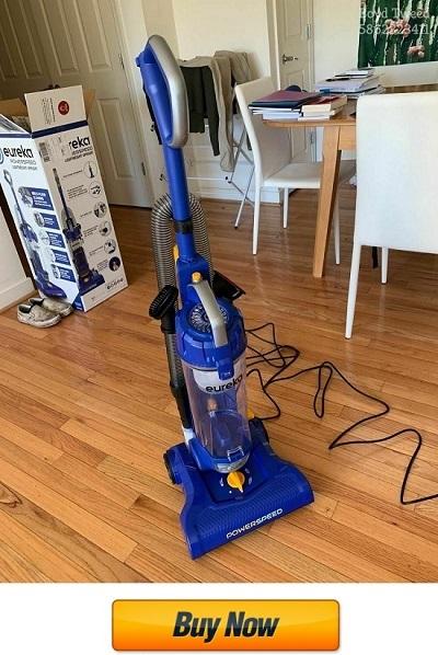 Vacuum Eureka model NEU182