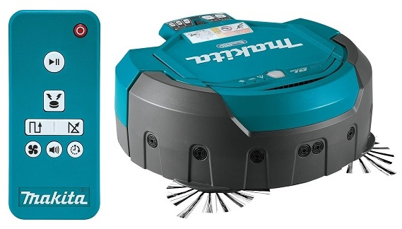 Best robot vacuum for garage floors