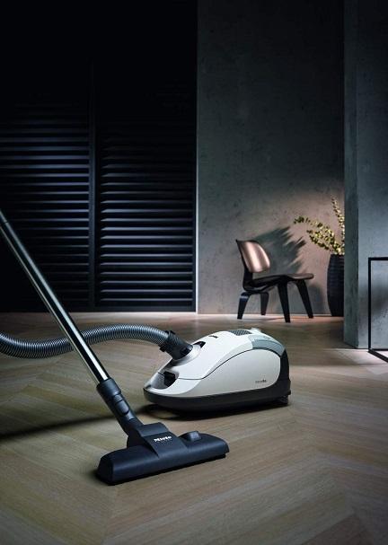Miele Compact C1 Powerline vacuum cleaner