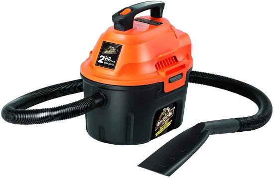 Vacmaster vacuum