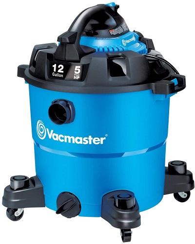 Vacmaster 12-Gallon Vacuum