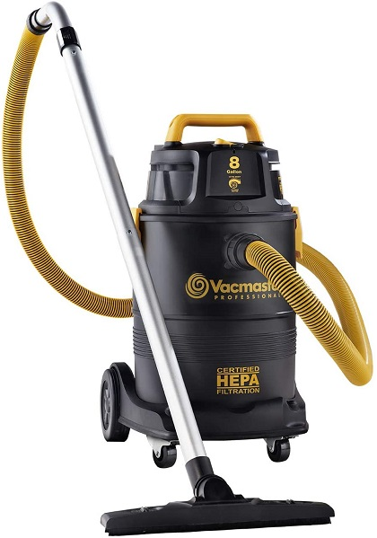 Vacmaster VK811PH vacuum cleaner