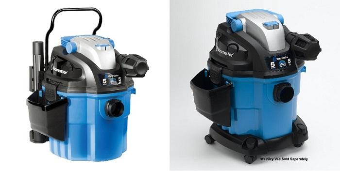 Vacmaster garage vacuum