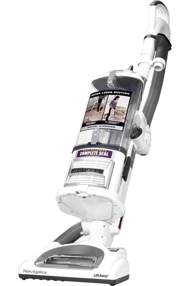 shark nv356e upright vacuum cleaner